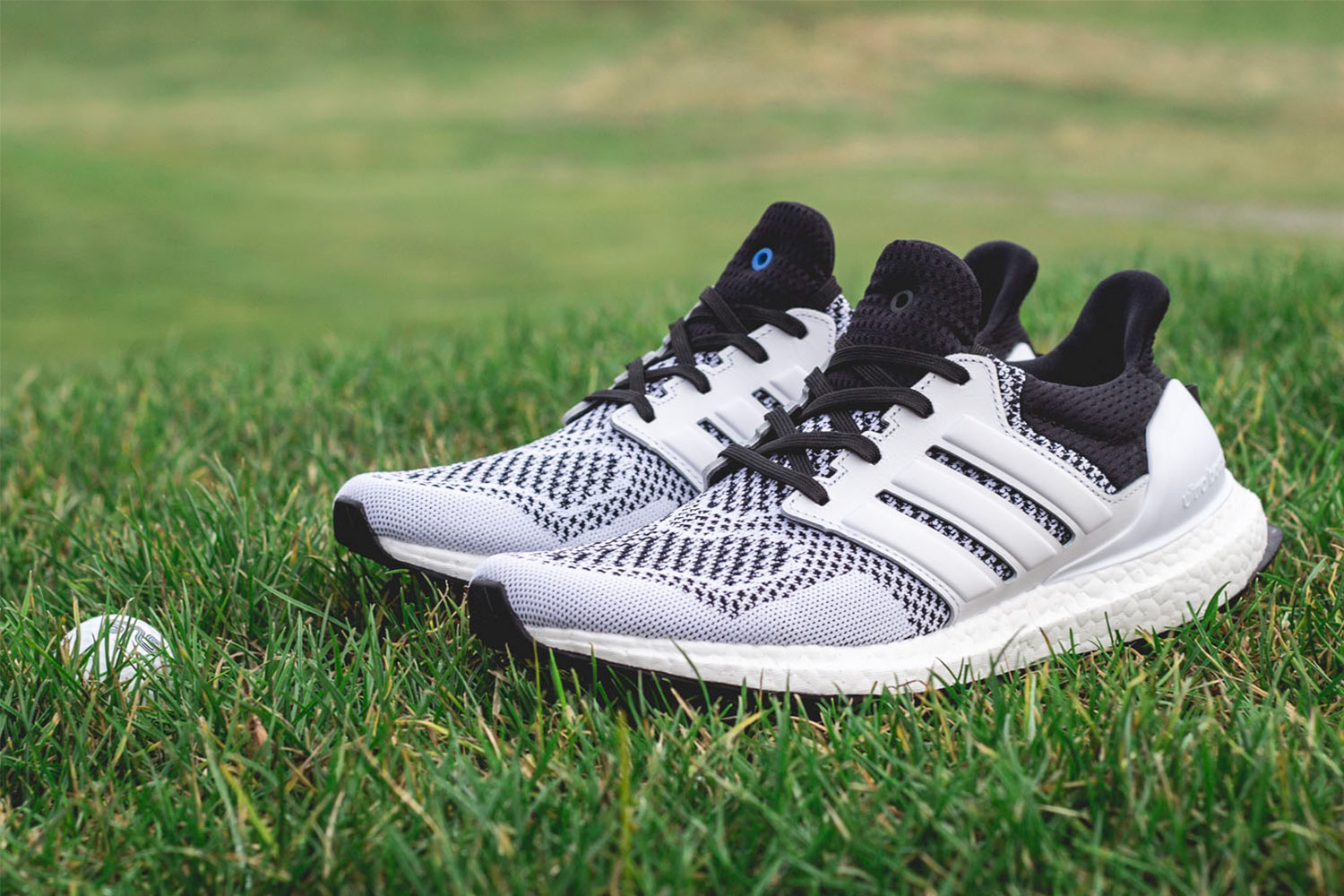 Adidas Ultra Boost x SNS 'Tee Time
